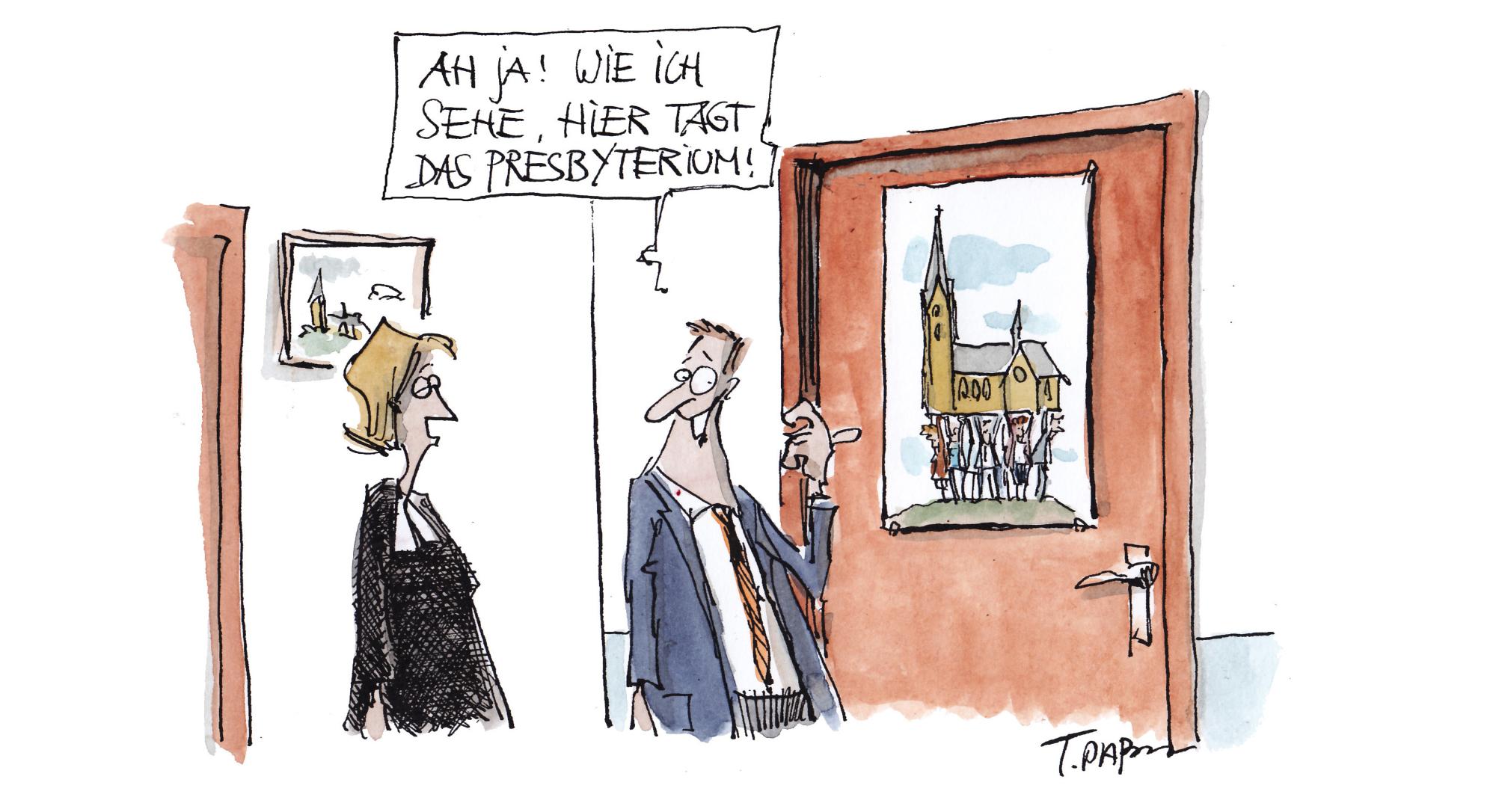 Kirche und Umsatzsteuer
